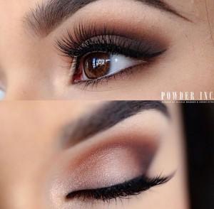 EyeMakeup By Nicole Wagner - Portland, Oregon