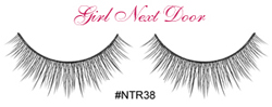 Bare Lashes - NTR38