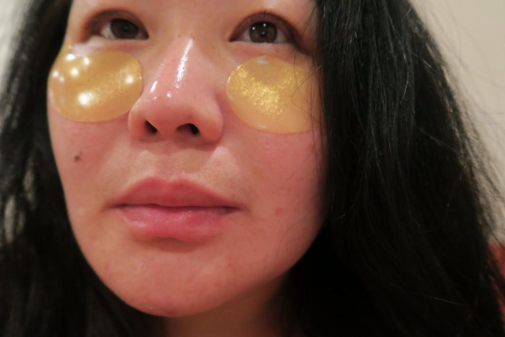 Korean Skin Care - Eye Patch