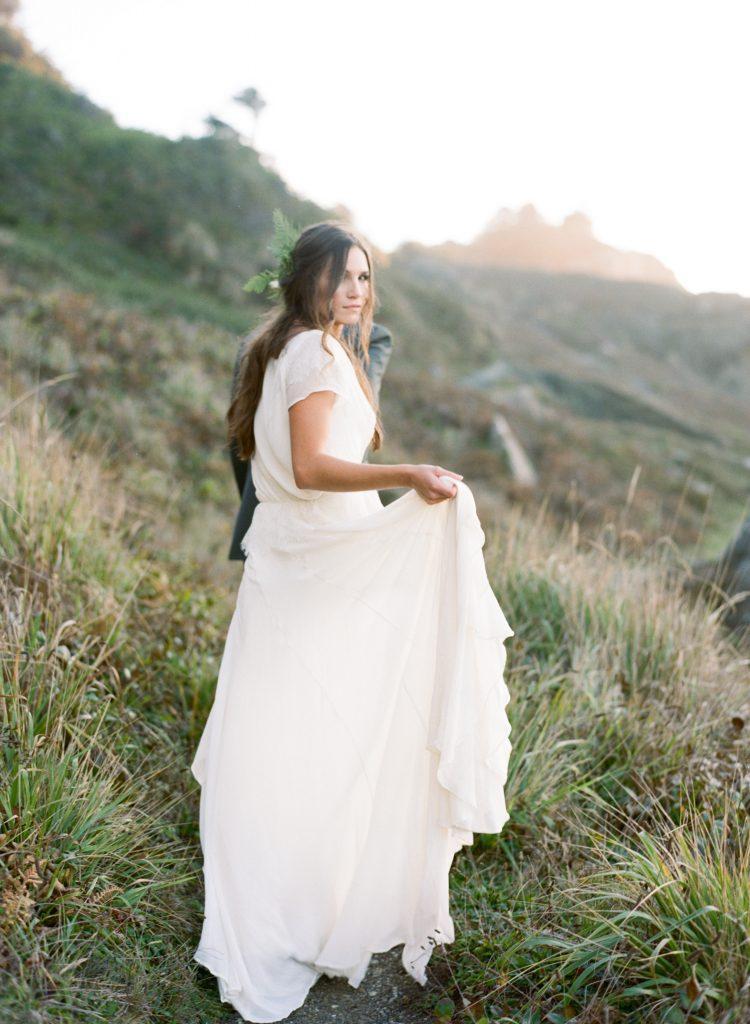Angela Nunnink - Northern California Makeup Artist