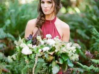 Angela Nunnink Makeup Artist Northern California