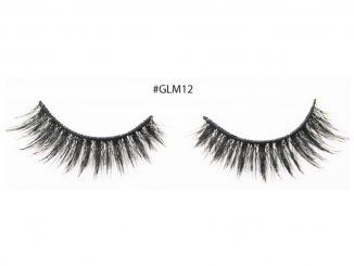 Eyemimo False Eyelashes - GLM12