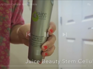 Juice Beauty Stem Cellular