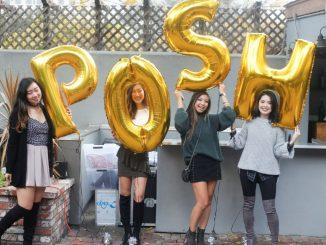PoshOnCampus in San Jose