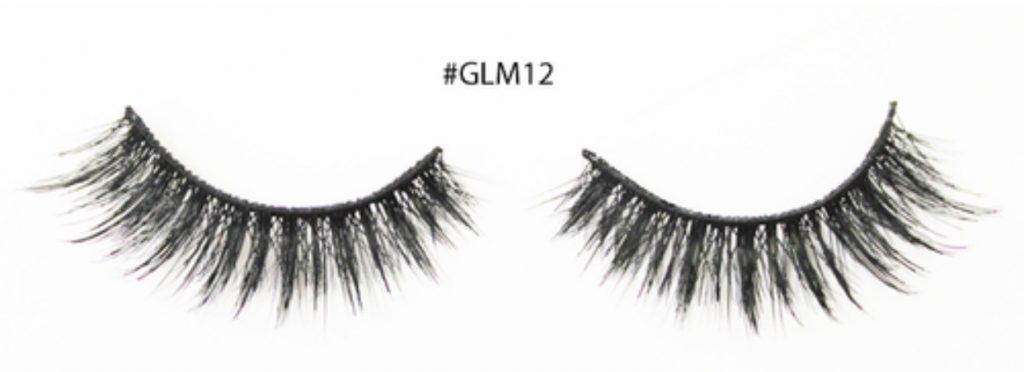EYEMIMO False Eyeashes style #GLM12