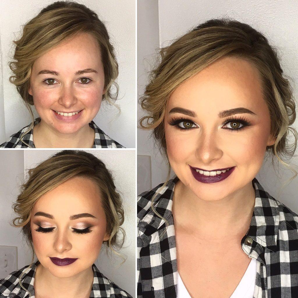 Beauty Transformation by C.E. Facial Artistry - Philadelphia, PA