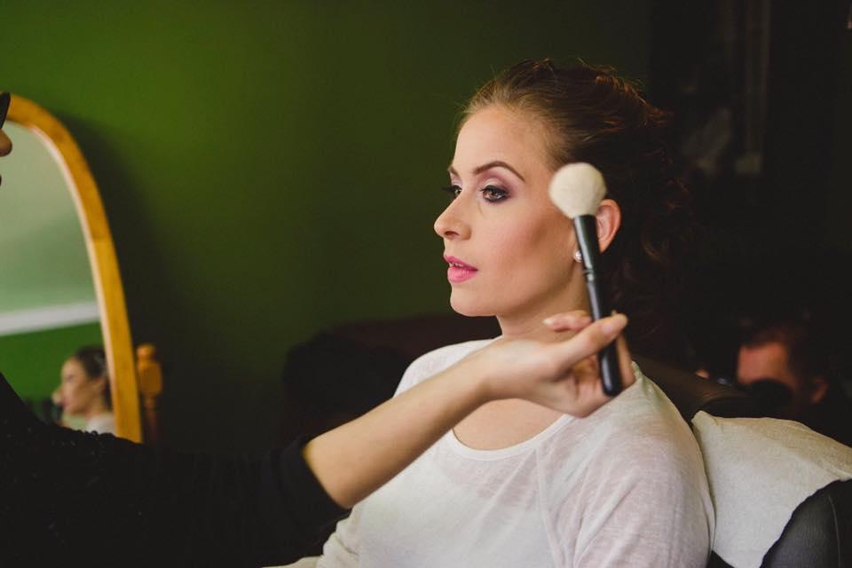 Melissa Hernandez Makeup Artist Mexico