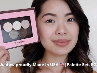 No Makeup Eye Makeup by Thy Nguyen (@Thy.Time)