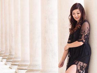 Michelle Sun of Missmisschelle.com