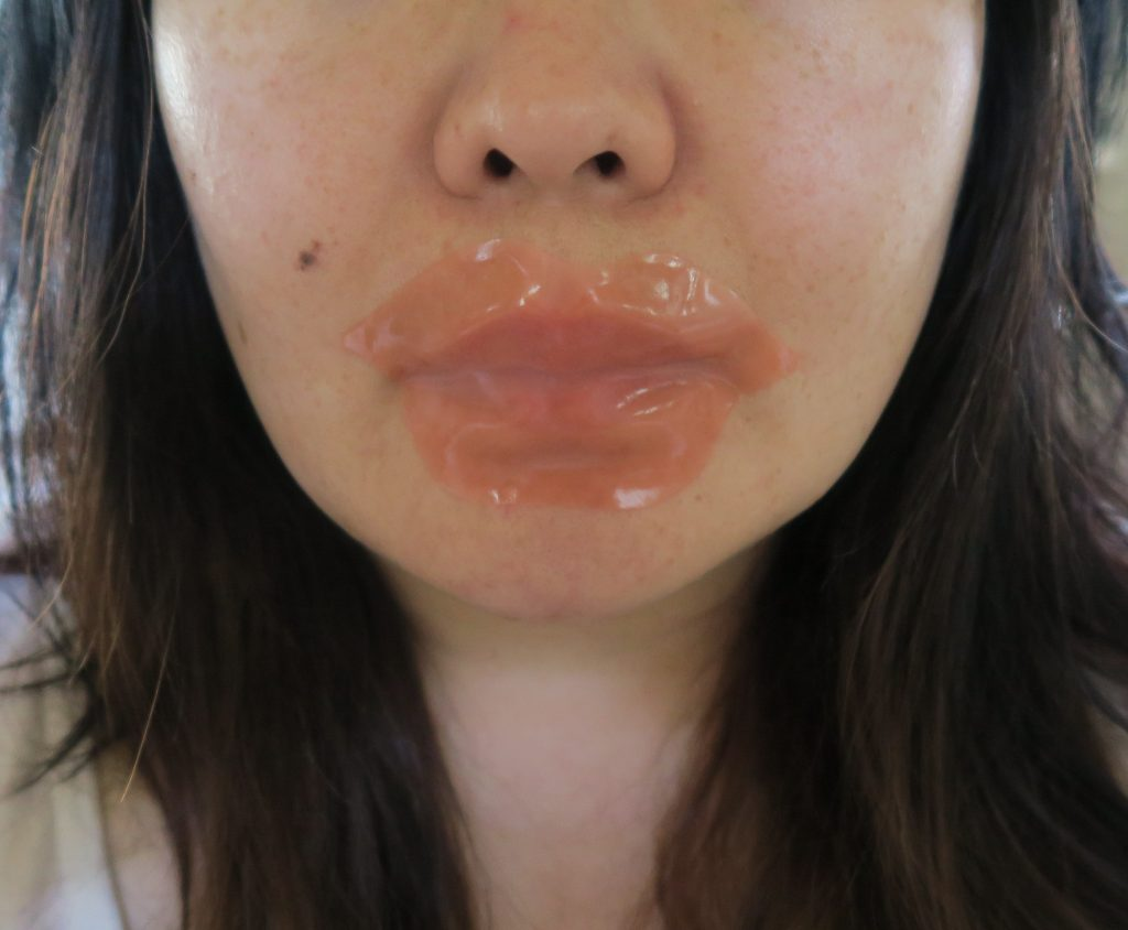 Choosy Lip Mask
