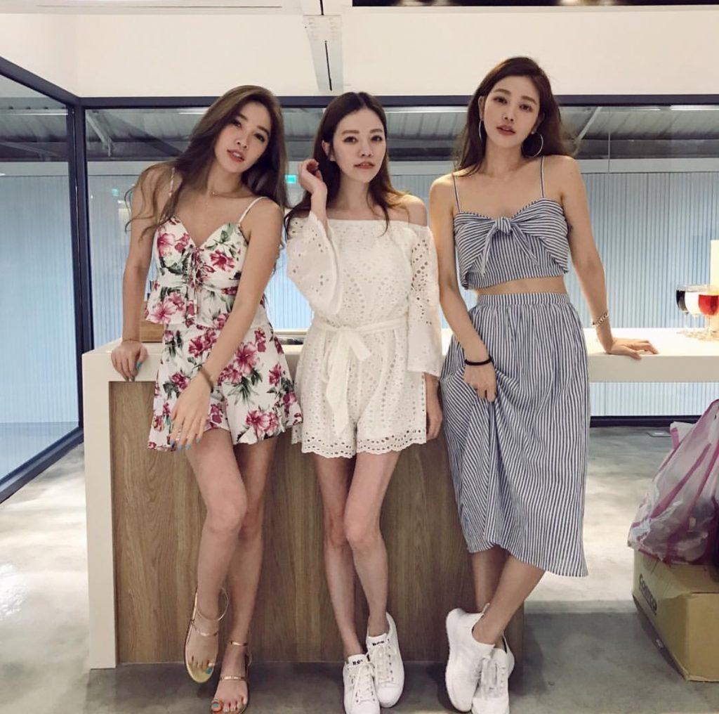 Lure Hsu Taiwan