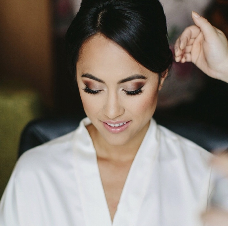 Kayla Shively - Makeup Artist Portland Oregon