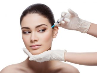 Botox - Photo Credit: American Society of Plastic Surgeons