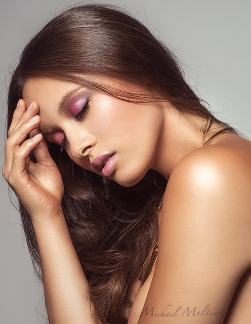 Makeup by Julie Dy, San Francisco Makeup Artist
